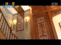 中式装修案例——经典中式韵味复式家 (7208播放)