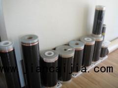 西安地暖安装电热膜