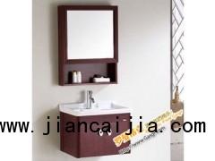 厂家直销太空铝浴室柜专业生产高档时尚潮州加西格乐卫浴