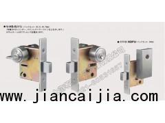 日本GOAL HD-5单舌门锁