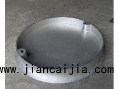 江苏汇恒定制优质304不锈钢窨井盖