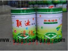 石油化工行业聚氨酯漆用途