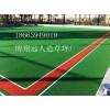 人造草坪门球场,专业承建老年专业门球场
